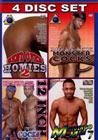 black gay dvd's