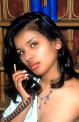 Hot black girls for phone sex!