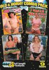 granny porn dvds